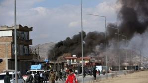 Afganistan: Două atentate la Kabul, soldate cu cel puțin un mort și 35 de răniți