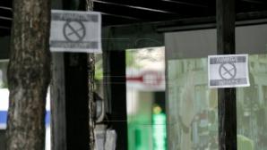 Aer curat şi mediu sănătos! Legea antifumat, pe placul moldovenilor