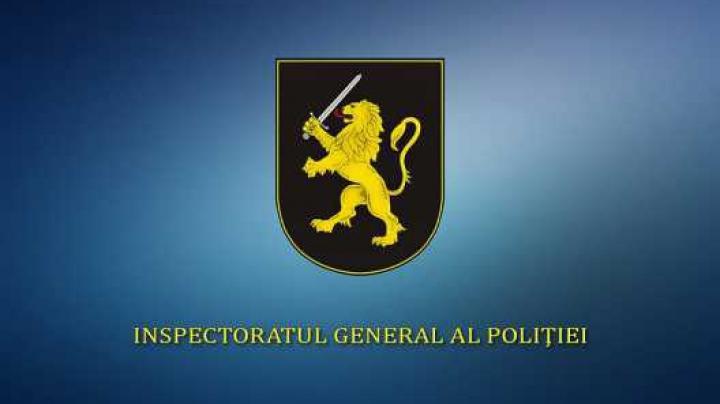 """IGP: Incidentul de la """"postul de control"""" de lângă Tighina, o provocare la adresa autorităţilor Republicii Moldova"""
