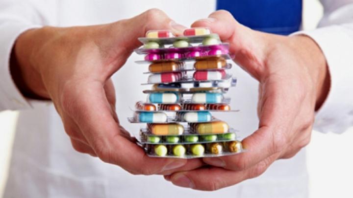 Un medicament împotriva tusei, retras de la vânzare de producător