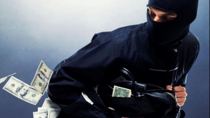 Jaf armat în Las Vegas, la un magazin de lux. Mai multe persoane au fost reținute