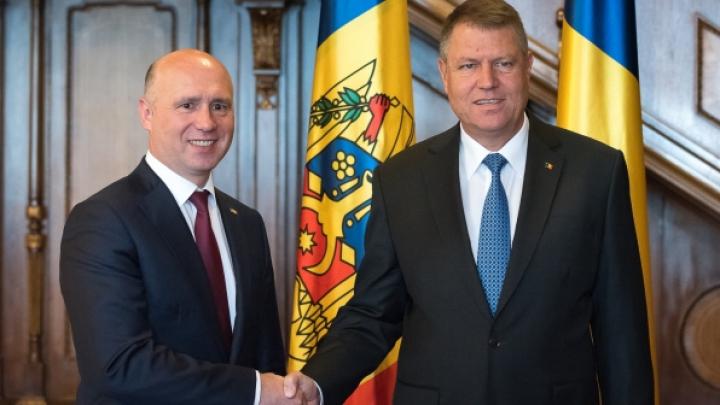 Filip a avut o discuție telefonică cu Iohannis. Ce l-a anunţat premierul pe preşedintele român