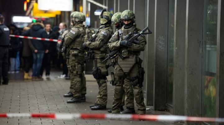ALERTĂ în Germania! Un mall a fost închis, din cauza unei amenințări de atentat terorist