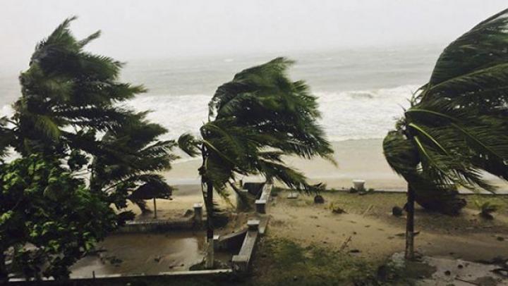 Vremea rea face prăpăd în Madagascar şi Noua Zeelandă. Sute de oameni au fost răniţi şi au rămas fără locuinţe