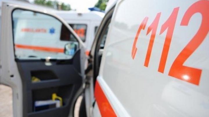 Tragedie în România. O persoană a fost lovită de tren! Autoritățile caută trupul
