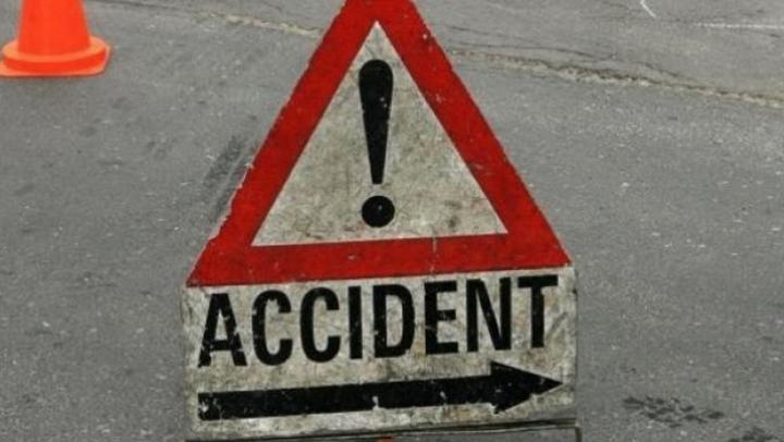 InfoTrafic: Accident rutier în sectorul Râşcani. Cum se circulă în Capitală