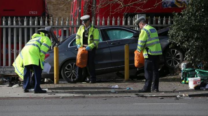 Unul dintre cei cinci români răniţi de un şofer la Londra, a murit. Ultima dorinţă a bărbatului a salvat cinci vieţi