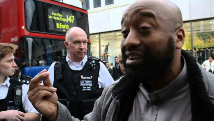 TERORISTUL de la Londra a încercat să PĂTRUNDĂ în România acum un an. CE a prezentat la frontieră (FOTO)