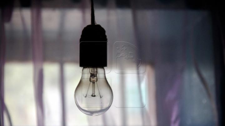 Deconectări de energie electrică programate în toată ţara. Adrese vizate
