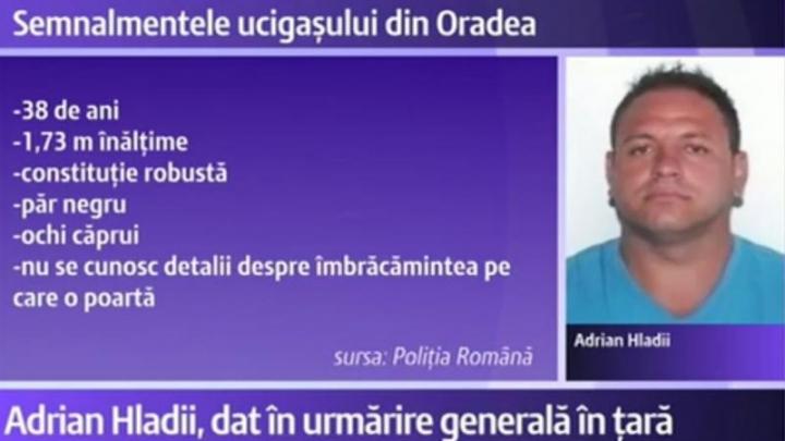 Liber şi periculos! Un criminal din România, căutat în toată Europa după ce şi-a ÎMPUŞCAT MORTAL iubita