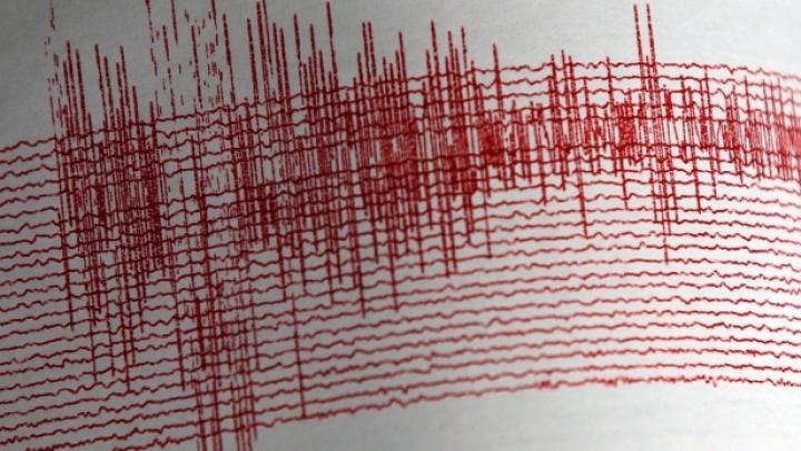 CUTREMUR DEVASTATOR în Chile! Ce magnitudine a avut seismul