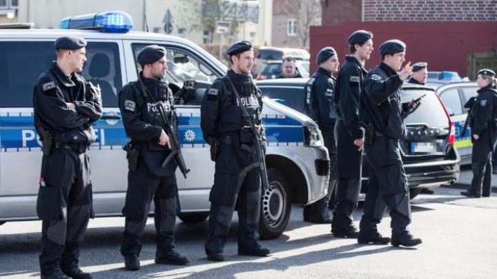 Atac în Germania. Două persoane au fost rănite de focuri de armă la Berlin