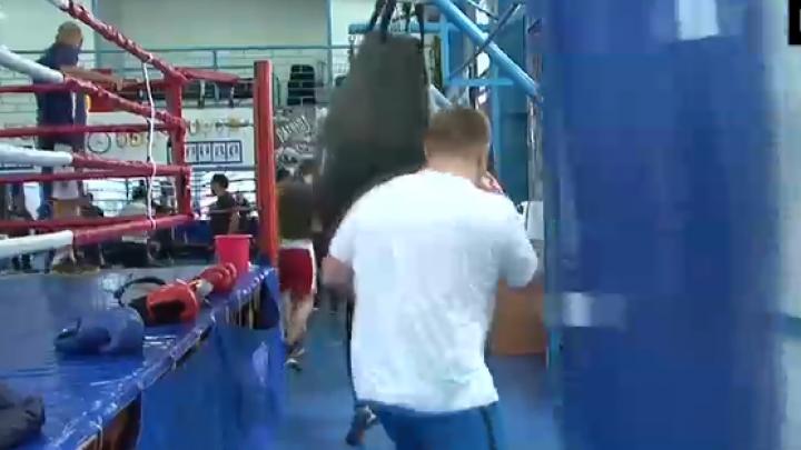 Școala Națională de Box din Grimăncăuți va fi complet renovată