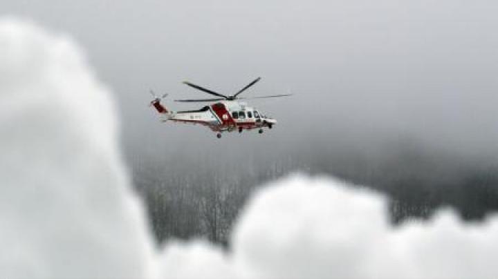 Avalanșă în Alpii italieni: Cel puțin 3 morți și mai mulți răniți