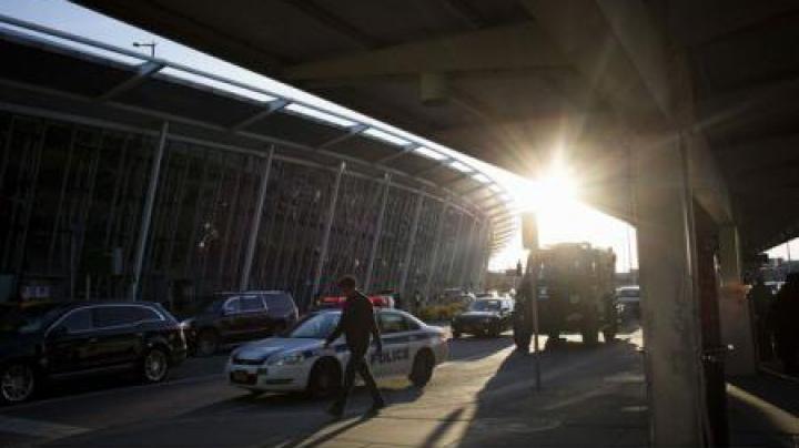 Un suspect a fost arestat în SUA pentru false amenințări cu bombă împotriva unor centre evreiești