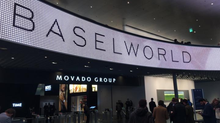 """Producătorii de ceasuri și bijuterii din toată lumea își dau întâlnire la expoziția """"Baselworld"""""""