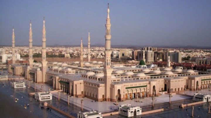 Arabia Saudită, dată în judecată! De ce este învinuită