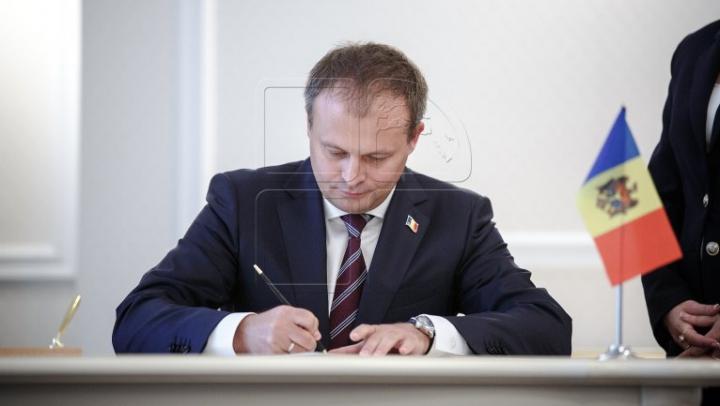 """Andrian Candu, despre votul uninominal: """"Se lucrează asupra formulei potrivite în privința Transnistriei"""""""