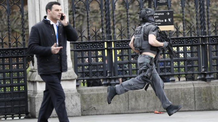 Un expert israelian în securitate explică DE CE un atac ca cel din Londra e IMPOSIBIL de prevenit
