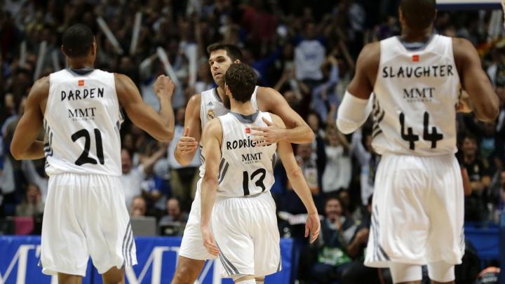 Real Madrid a suferit prima înfrângere după o serie de nouă victorii consecutive