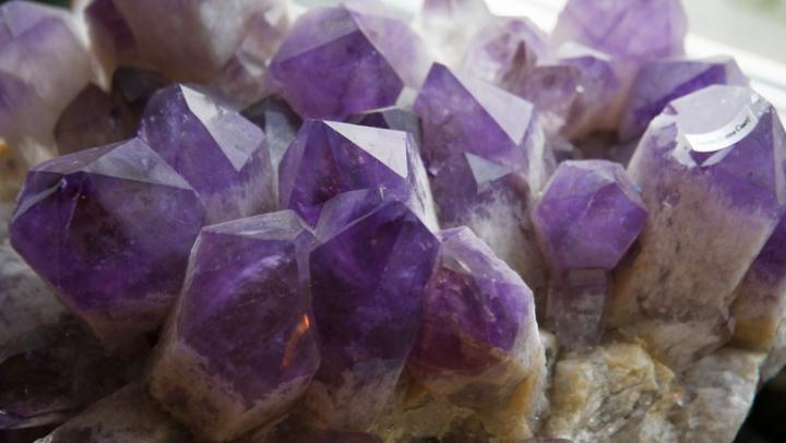 O nouă eră geologică? În ultimele două secole au apărut peste 200 de noi minerale