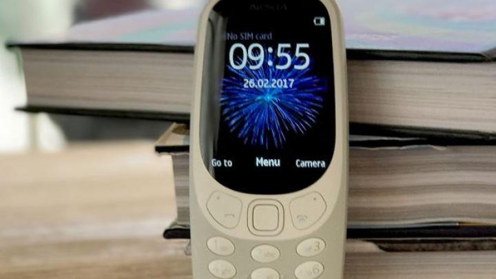 Nimeni nu se aştepta la aşa ceva! Ce s-a întâmplat după ce Nokia 3310 a fost relansat