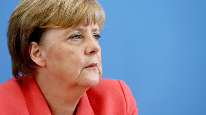 Berlinul susţine atacurile lansate de occidentali împotriva regimului de la Damasc