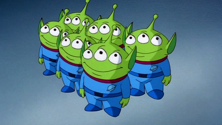 De ce ne imaginăm extratereștrii sub forma unor omuleți mici și verzi