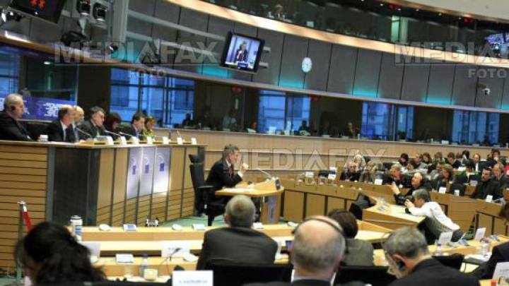 Reacţia Comisiei Europene la solicitarea de a adopta măsuri de reintroducere în mod temporar a vizelor