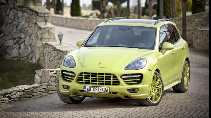 Ce profituri fac producătorii germani din mașinile vândute