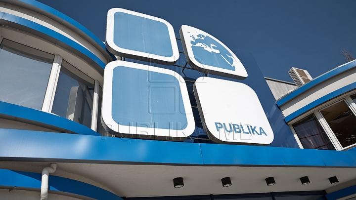 SONDAJ: Publika TV este în top patru surse de informare din Moldova