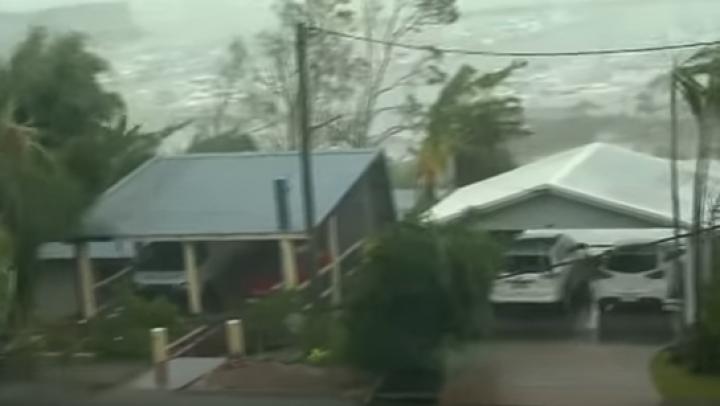 Meteorologii au emis alertă de inundații în nord-estul Australiei (VIDEO)