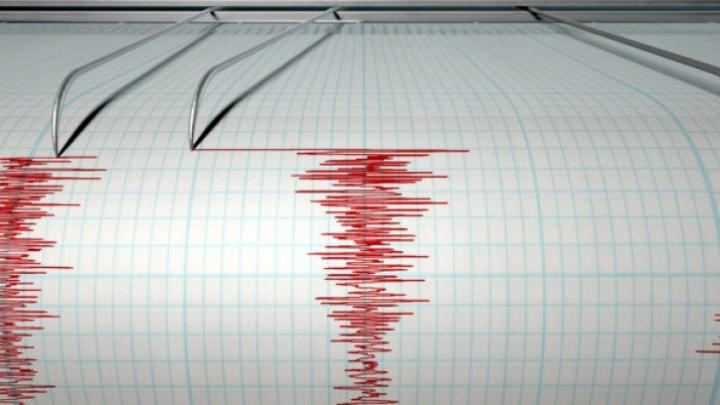 Un cutremur cu magnitudinea 5,4 în zona de nord-vest a Balcanilor