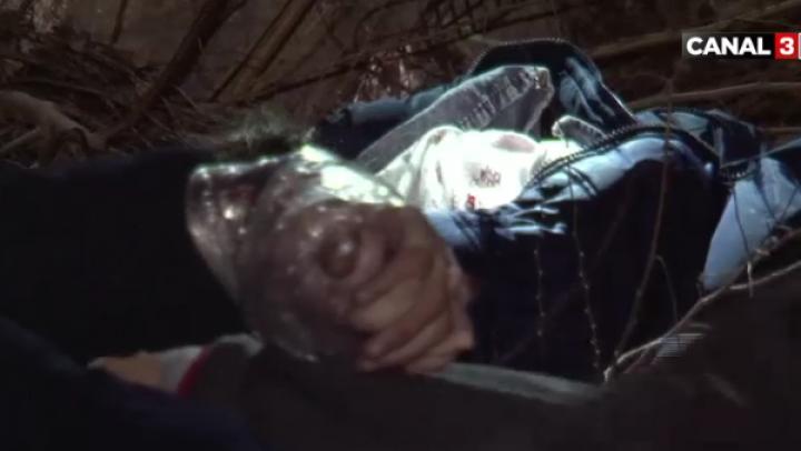 DETALII CUTREMURĂTOARE în cazul tinerilor din sectorul Botanica, care s-au sinucis ţinându-se de mână (VIDEO)