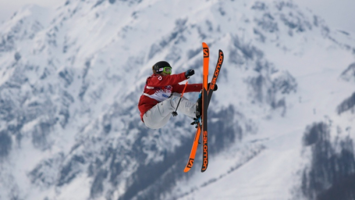 Performanță uluitoare în X Games! Mathilde Grimaud a reuşit o acrobaţie de senzaţie în Norvegia