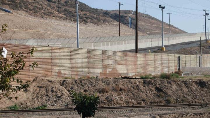 SUA nu au bani pentru zidul la granița cu Mexic. Declaraţiile lui Trump