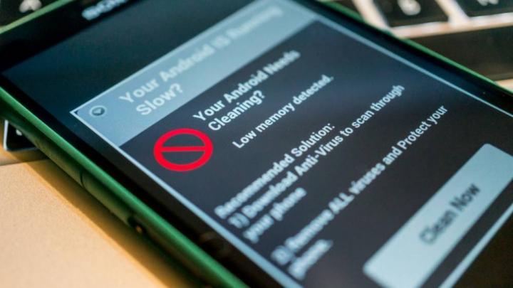 Numărul programelor malițioase detectate pe dispozitivele mobile S-A TRIPLAT