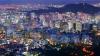 Zgârîe-nori inaugurat cu fast la Seul. Zeci de focuri de artificii au fost lansate de pe o clădire
