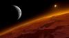 CERN anunţă descoperirea unui accelerator de particule gigantice pe Marte. Ce legătură avea cu piramidele egiptene şi la ce folosea