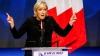 Candidata extremei dreapte din Franţa, Marine Le Pen, critică loviturile aeriene americane în Siria