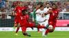 Mai mulţi jucători importanţi vor lipsi în returul Real Madrid - Bayern Munchen