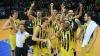 Fenerbahce a bătut Barcelona în ultima etapă a sezonului regulat al Euroligii de baschet