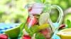 Sucuri naturale care, băute înainte de culcare, te ajută să scapi de grăsimea de pe abdomen