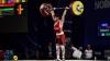 Iurie Dudoglo a cucerit o medalie de aur și două de argint la Campionatele Europene de haltere