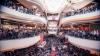 """Cinci mii de oameni s-au îmbulzit  la Mall ca să o vadă pe eroina principală din """"Viață Furată"""" (VIDEO)"""