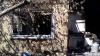 O femeie şi copilul ei de patru luni au murit în urma unui incendiu puternic (FOTO)