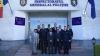 Reprezentanţii Poliției din Qatar în vizită la IGP. Subiectele abordate în timpul întrevederii