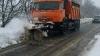 Care este situația drumurilor naționale și în gările auto la ora actuală (FOTO)