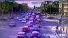 ATENȚIE ȘOFERI! Capitala blocată de ambuteiaje (FOTO)