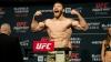 Ion Cuţelaba a început pregătirile pentru următoarea sa luptă din UFC